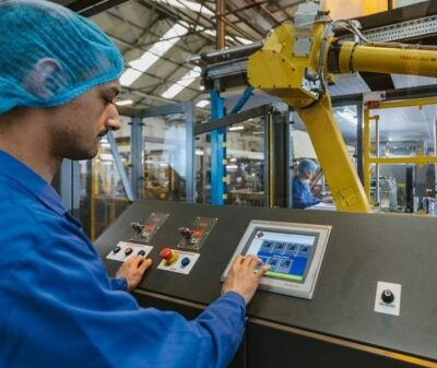 SeedPod and NMIS support food and drink advanced manufacturing