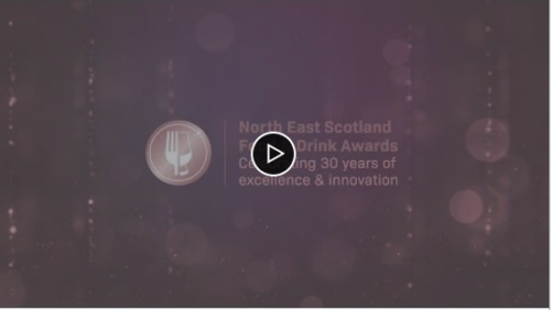 Watch the North East Scotland Food & Drink Awards