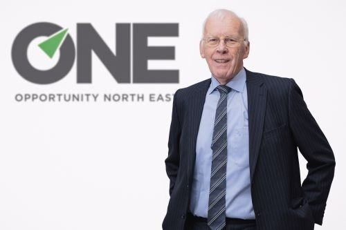 ONE Chair appointed to new UK Business Council
