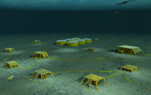 Underwater sector can play crucial role in net-zero
