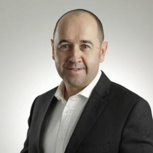 Martin McCormack