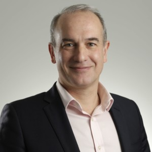 Neil Freckingham