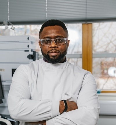 Elasmogen scientist secures UKRI Future Leaders Fellowship