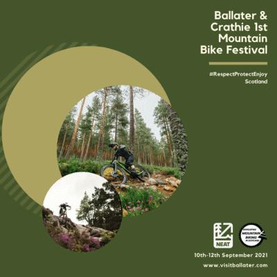 Mountain Bike Festival