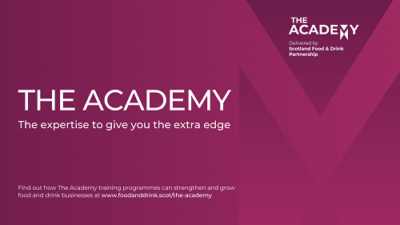 The Academy Launched