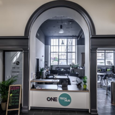 Join the team at ONE Tech Hub