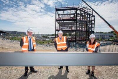 Governments Hail Progress on Transformational Aberdeen BioHub