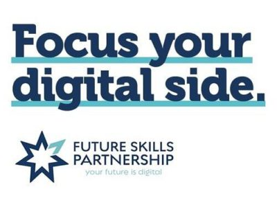 Future Skills Partnership launched