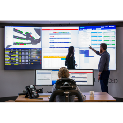 EnergyTech drives digital transformation