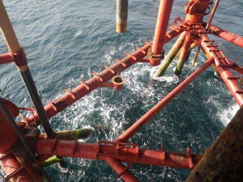 Caisson Repair & Replacement