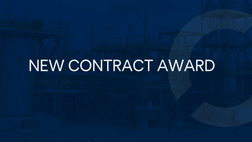 New Contract Award