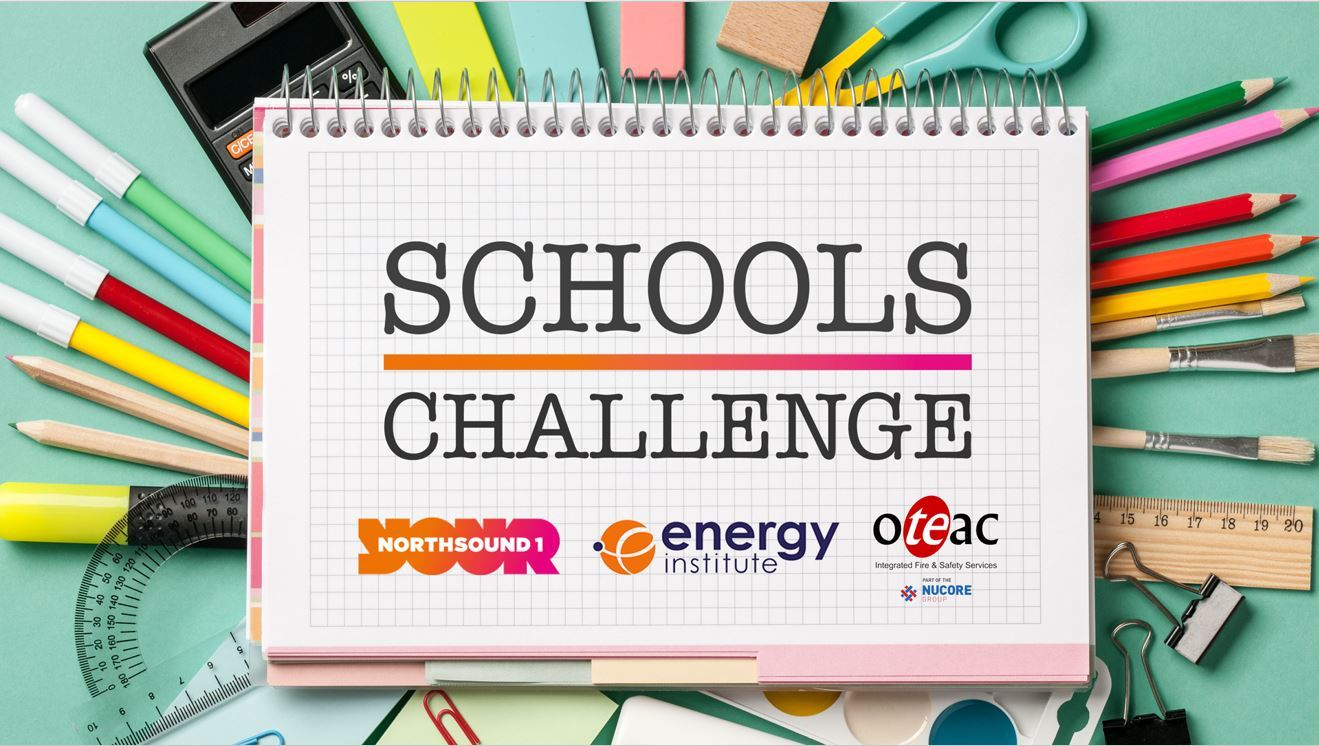 Northsound Energy Schools Challenge 2018