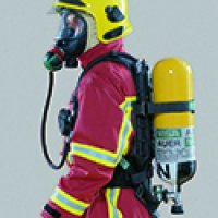 Breathing Apparatus 125Px