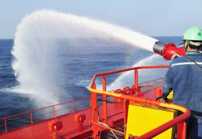 Firefighting equipment and products