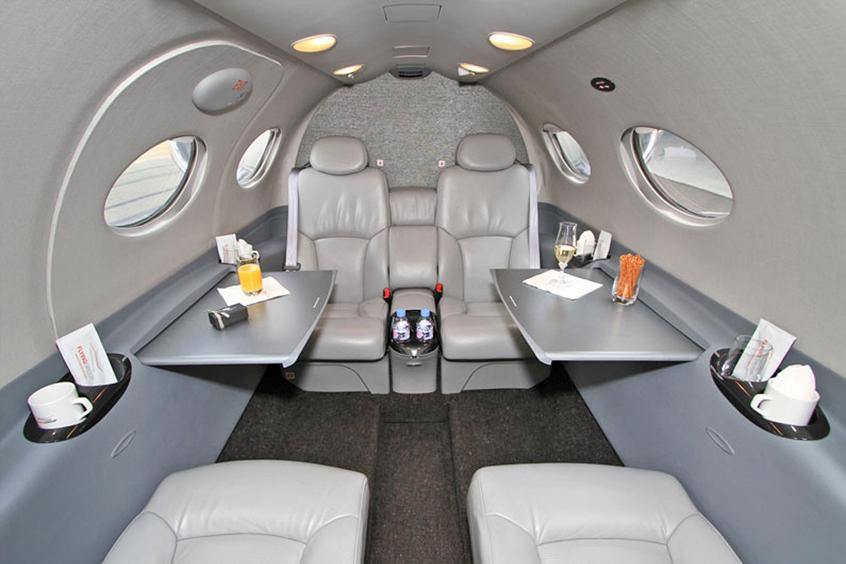 Private Jet Charter Hire Cessna 510 Mustang Privatefly