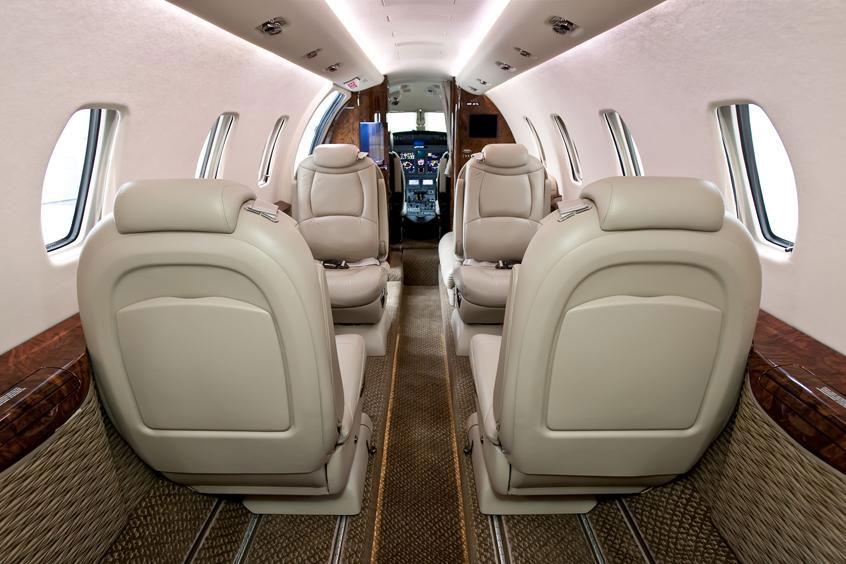 Private Jet Charter Hire Citation Xls Privatefly