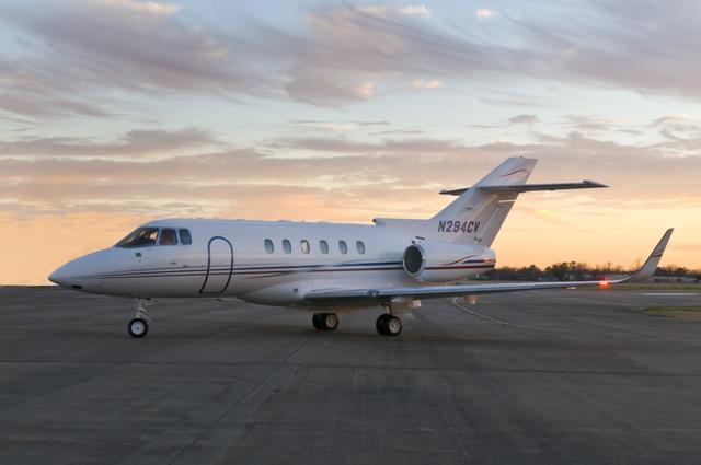 Private Jet Charter | Hire | Hawker 800/800XP | PrivateFly