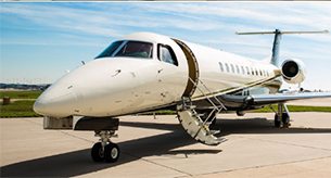 private jet charter legacy city pairs