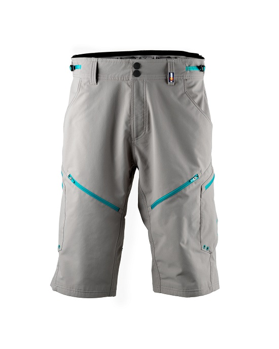 Freeland Shorts - Grau