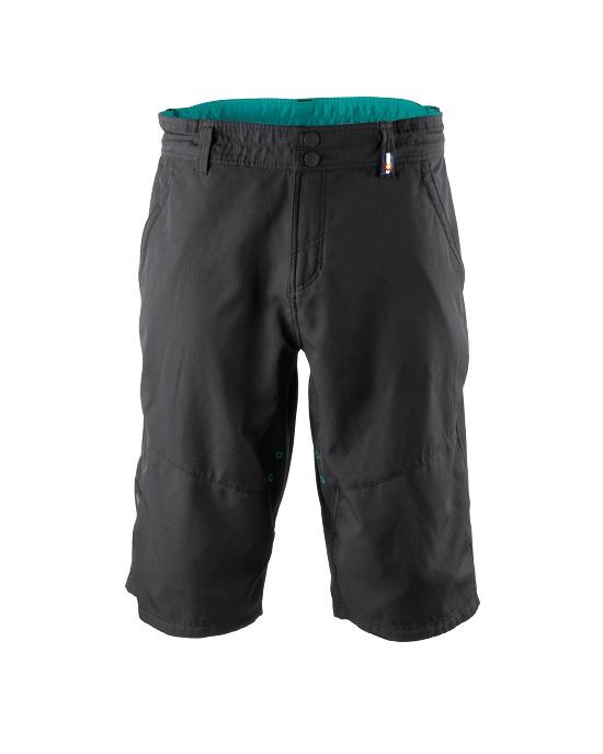 Teller Shorts - Black