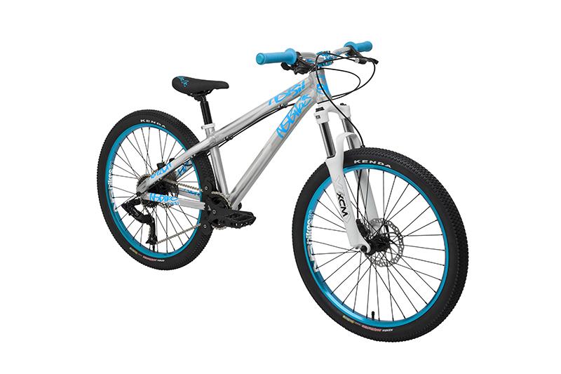 ns bikes mit neuem bike f r 9 13 j hrige dirt ma. Black Bedroom Furniture Sets. Home Design Ideas