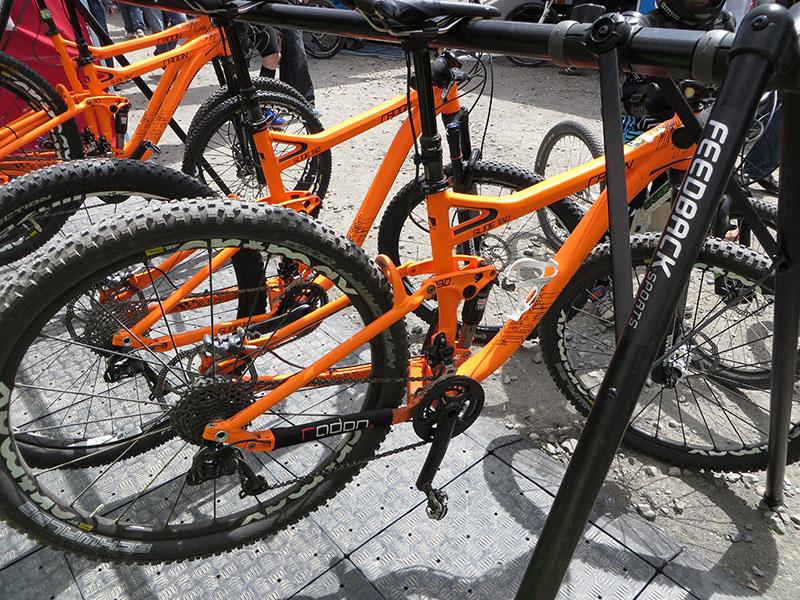 Orange Radon 29