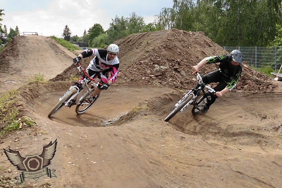Pumptrack Zirndorf