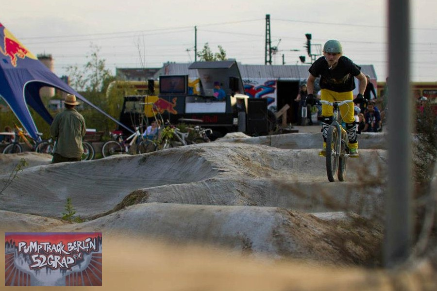 Pumptrack Berlin