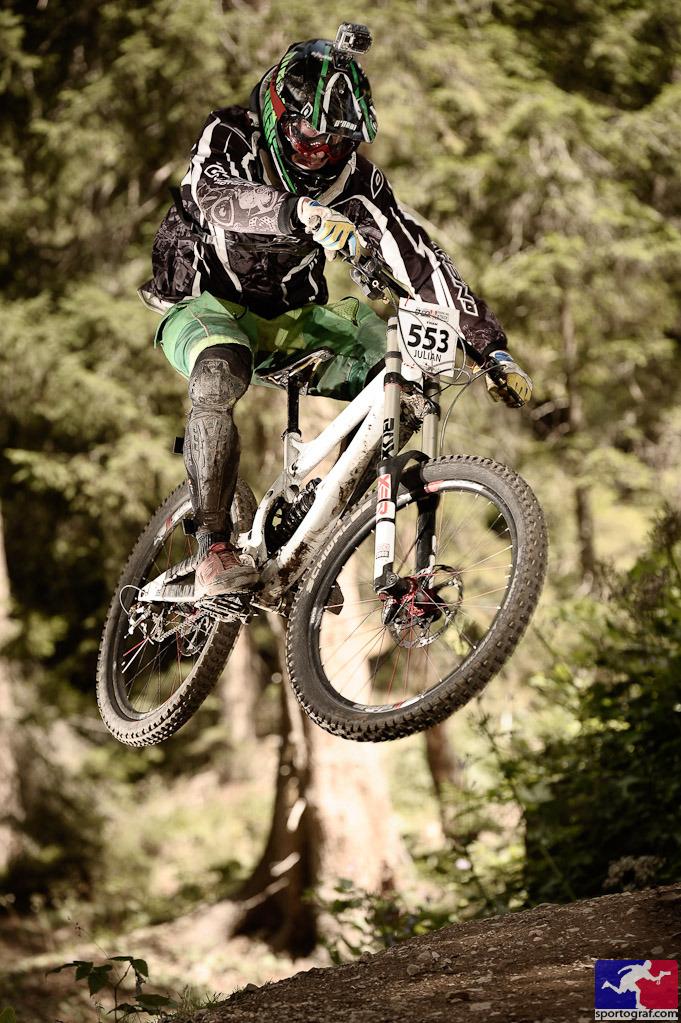 Trek Bike Attack Lenzerheide