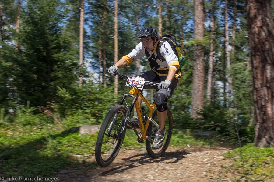 Daniel Jahn Team Conti Nicolai
