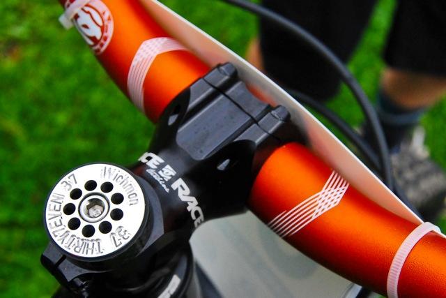 Rose 4X Worlds Bike Joost Wichman