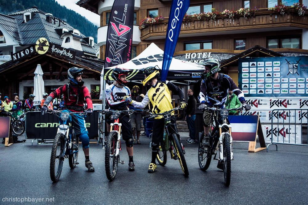 Die Top-Fahrer gehen an den Start  ©christophbayer.net