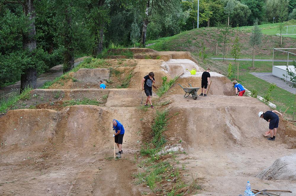 Bikepark Schorndorf