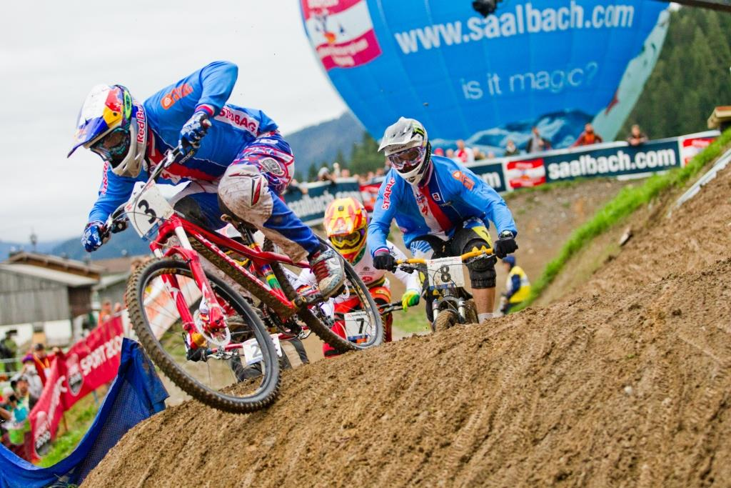 4x, 4 Cross, Leogang