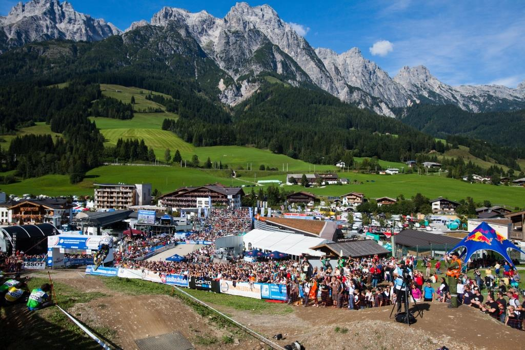 Saalfelden-Leogang, 4 Cross, 4X