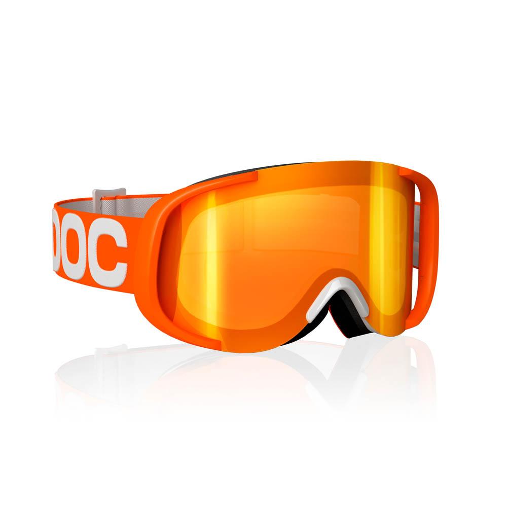 Cornea flow Orange Goggle
