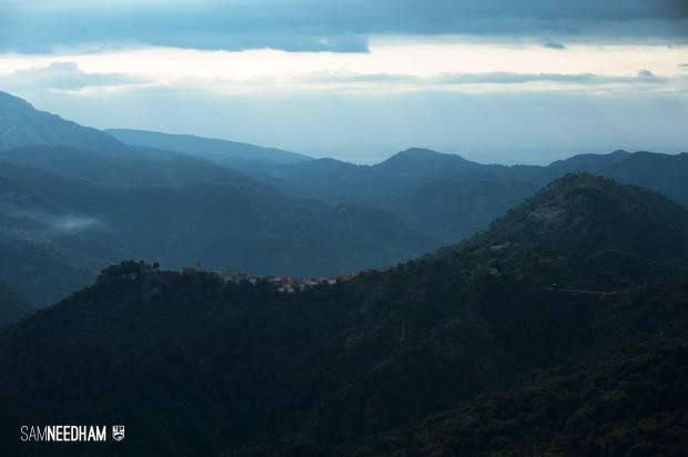 Trans Provence 2013