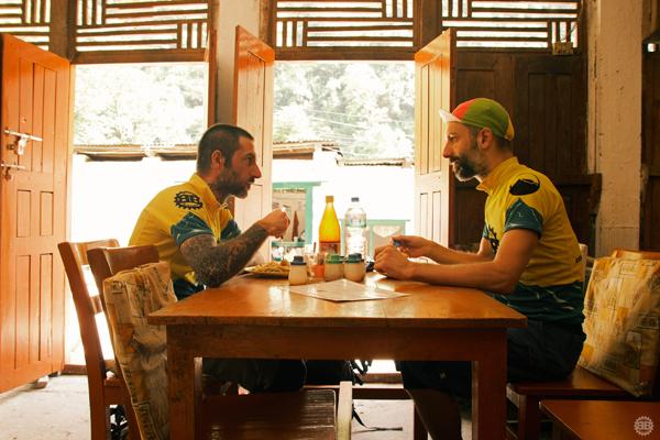 Nepal mit Krzysztof und Stephan
