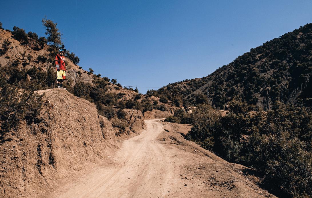 Das perfekte Roadgap ©Tobias Schütz