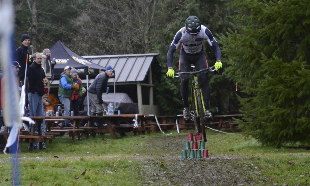Cyclocrossing