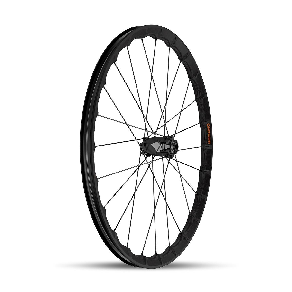 Enduro Carbon Laufrad in 27,5