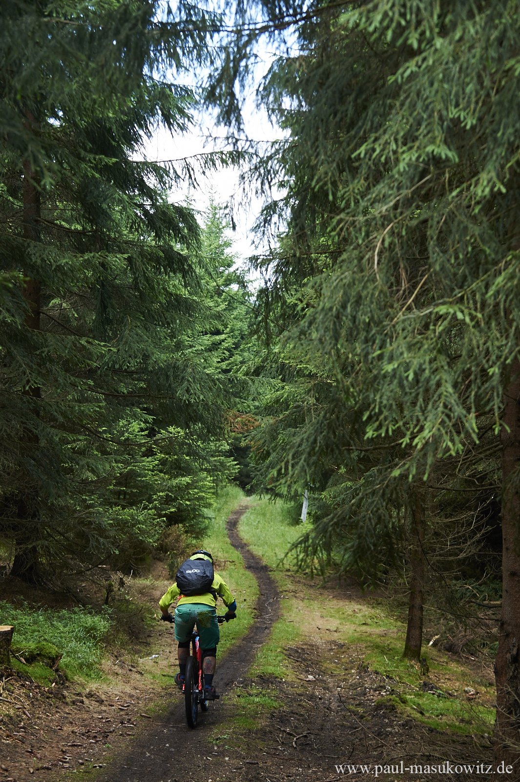 TrailTrophy in Rabenberg