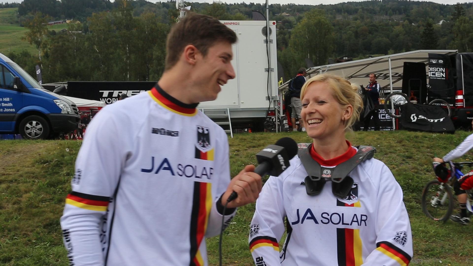 Jasper & Katrin Karkhof