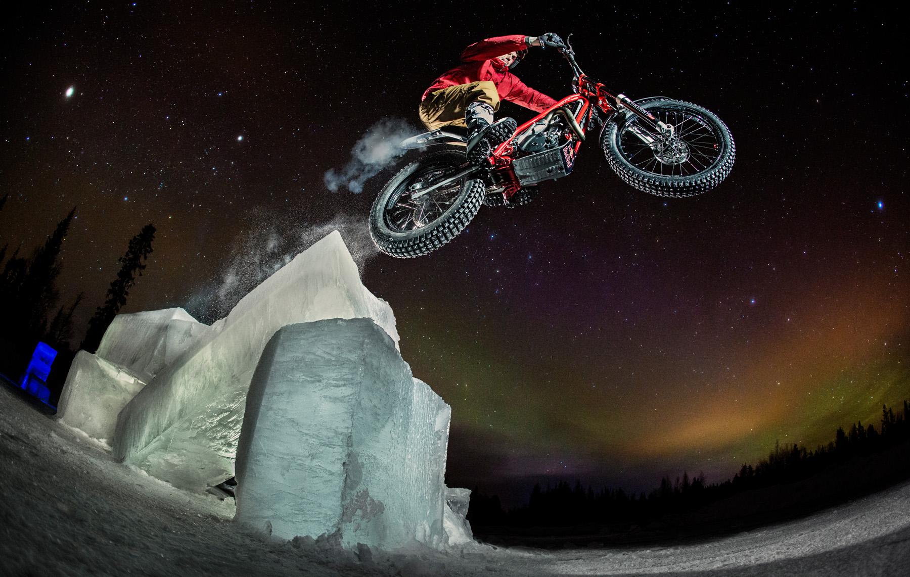 © Rutger Pauw / Red Bull Content Pool