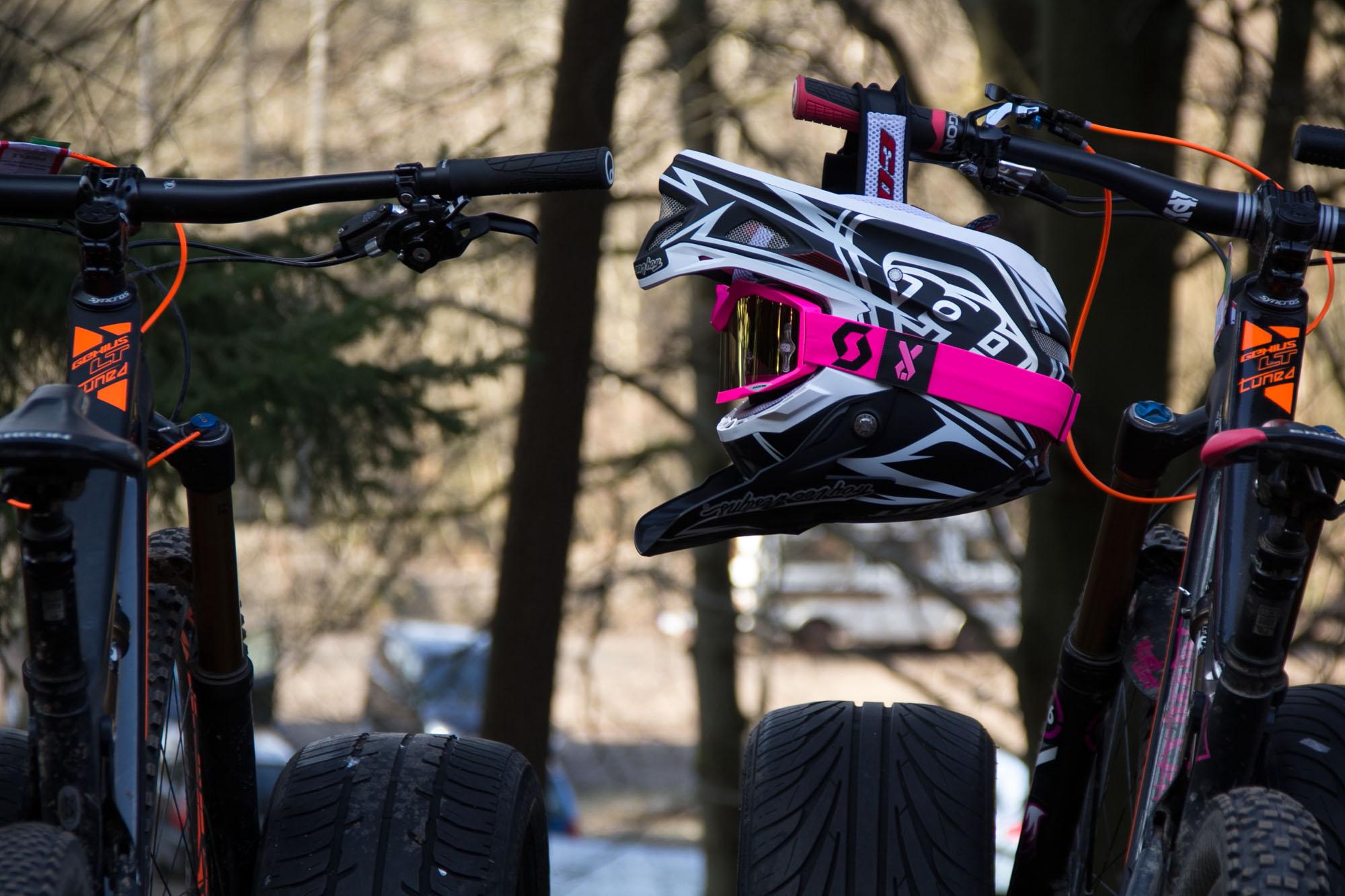Ladies Open Bikepark Beerfelden © Martina Bogott