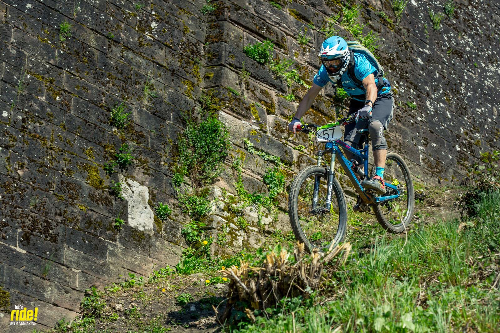 Cannondale Enduro Tour Belfort