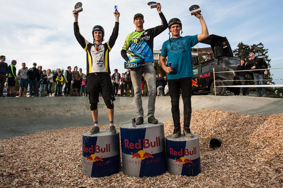 Red Bull Berm Masters Winterberg © Plons Racing