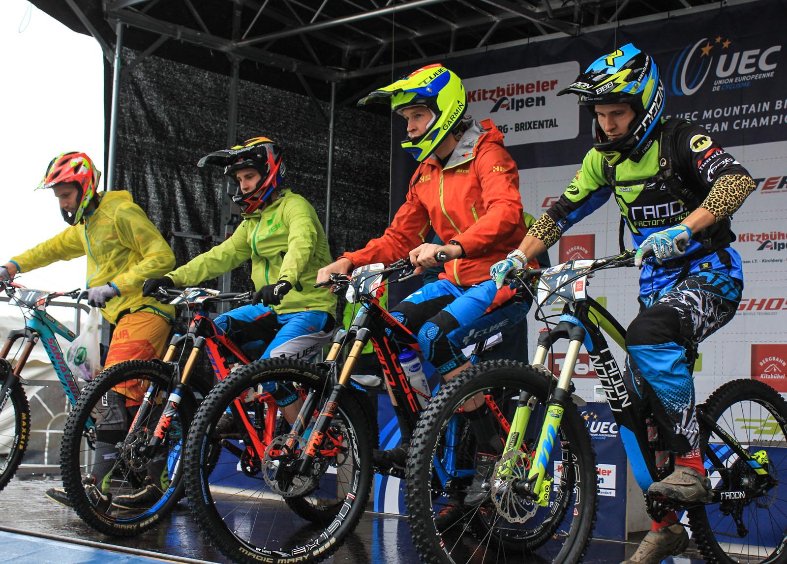European Enduro Championships