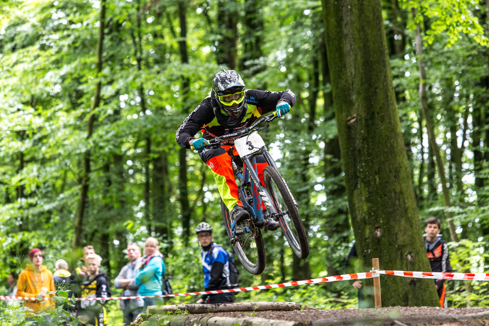Super Gravity NRW Cup Wuppertal