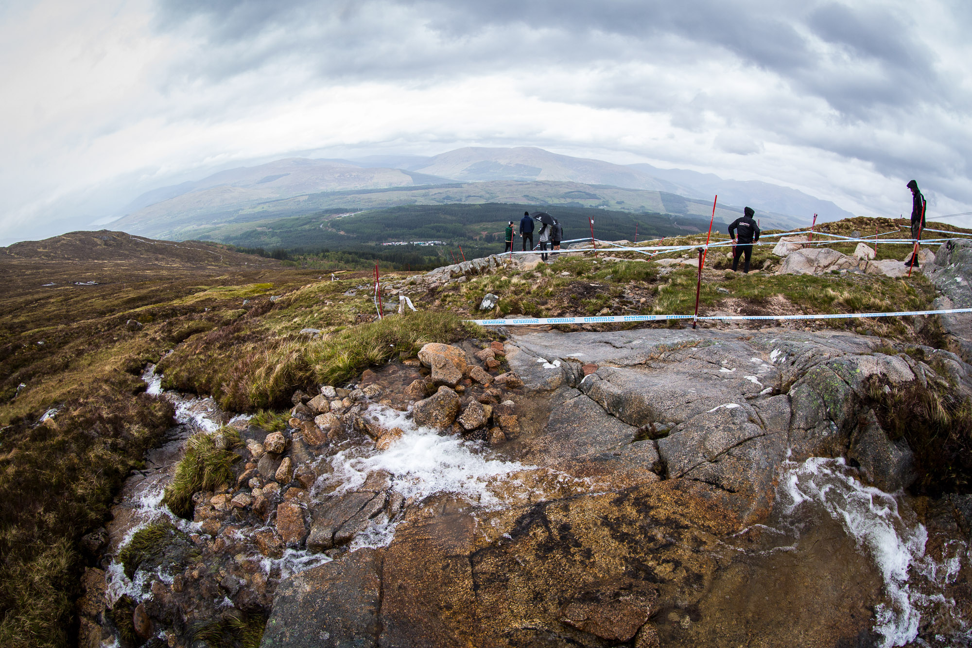 World Cup Fort William 2015